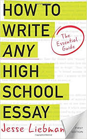 HOW TO WRITE AN Useful ESSAY
